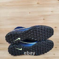 Nike Superfly 7 Elite Mds Tf Indoor Soccer Shoes Bq5471-401 Men's Sz. 9