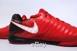 Nike TiempoX Proximo II 2 IC US8 897767 616 Tiempo Legend Elite 10r Indoor Turf