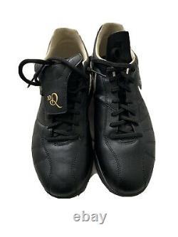 Nike Tiempo 10R Ronaldinho Turf Indoor Soccer Shoes 315284-027 Men's 9.5 US
