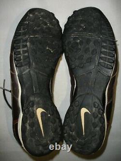 Nike Tiempo Ronaldinho R10 Tf Astro Turf Us11 Uk10 Eur45 Cm29