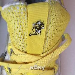 Nike Vapor Speed Turf DB Doernbecher Oregon Ducks Stomp Cancer Mens Size 13 NIB