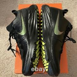 Nike Vapor Turf Philadelphia Eagles Super Bowl LII NFL Shoes SIze 12 Mens New
