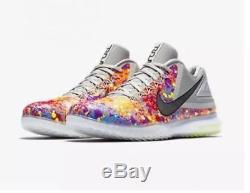 Nike Zoom Mike Trout 3 Turf Baseball Shoes Multi-color Men's Sz 10.5 844628-008