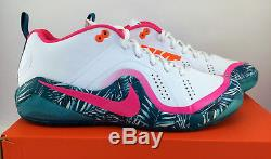 Nike Zoom Trout 4 All-Star Game Edition Men's Low Turf Shoes Size 11