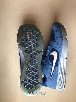 Nike alpha huarache elite 2 baseball turf shoes mens 12.5FATHER DAY