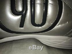Nike total 90 iii Astro Turf Trainers Mens Size 13 EUC