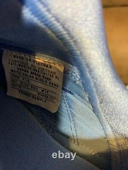 North Carolina Promo Sample Nike JORDAN SPEED TURF MEN'S 10 Pre-Owned