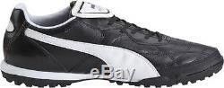 Puma Estio Classico TT Turf Men's Soccer Football Shoes 103338-01 size 10