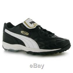 Puma King Allround Astro Turf Trainers Soccer Shoes Gents Mens