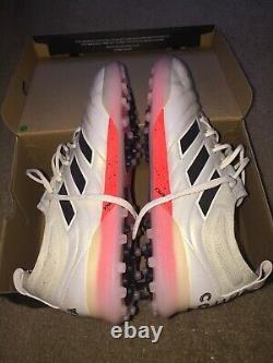 RARE Adidas Copa 19.1 TF Turf BC0563 Soccer Shoes Off white U. S Men 11 $150