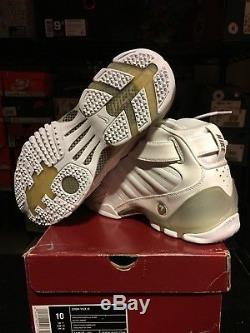 RARE OG 2005 Nike Air Zoom Michael Vick III 3 Trainer Turf Men's Shoes size 10