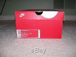 SZ 11.5 Men Nike Air Griffey Max 1 Freshwater 354912-105 Emerald Diamond Turf OG