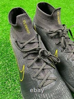 SZ 8.5-12 Nike Mercurial Superfly 6 Elite TF Turf Soccer Shoes AH7374-070