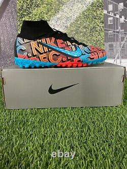 Superfly 7 Elite CL TF Turf Shoes