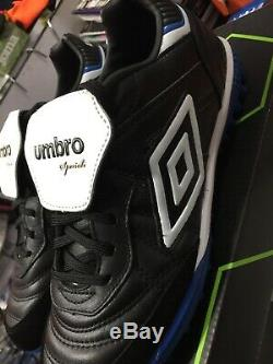 Umbro Speciali Eternal Team Soccer Shoes Turf Leather Eddition Size 7.5 Only