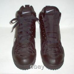 Vintage 1995 Nike Field General 3/4 Turf Shoes size 11