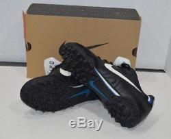 Vintage 90s Nike New Deadstock Mens 9.5 Tiempo Pro III Indoor Turf Soccer Shoes