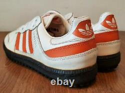 Vintage ADIDAS Gripper Turf Football Shoes Mens 6 04 8612.6 New without Box UNWORN