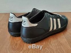 Vintage ADIDAS Gripper Turf Football Shoes Sz. 12 ½ 105 140 New without Box UNWORN