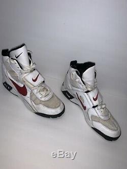 Vintage Nike Air Pro Sample Original Turf Shoes RARE Size 14 Mens